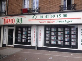 IMMO 93 Drancy (93700)